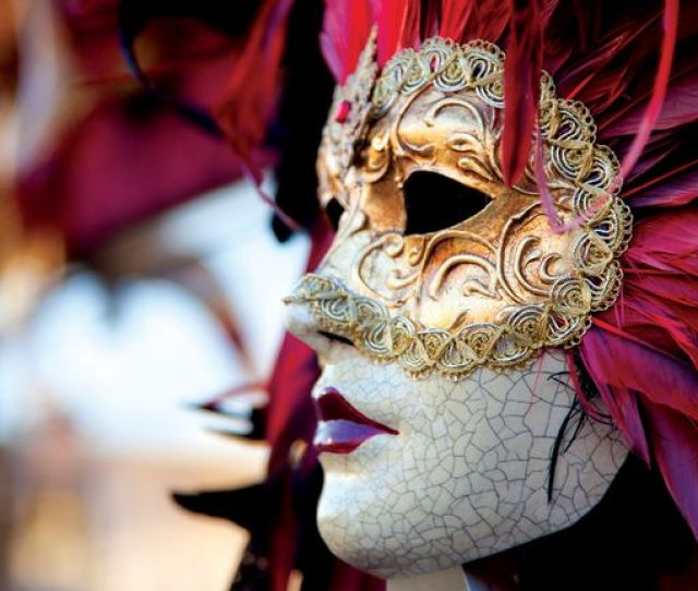 Rome Florence And Venice Carnevale 2018 Come Celebrate With Us