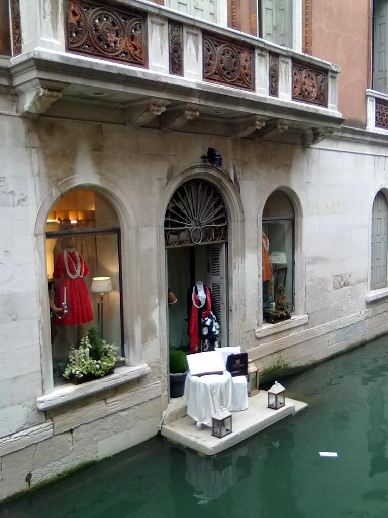 Venice in Fashion