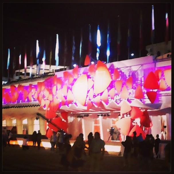My memories of Venezia 70