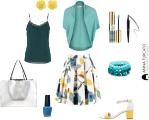 Anna-Turcato-Floral-Skirt-Look