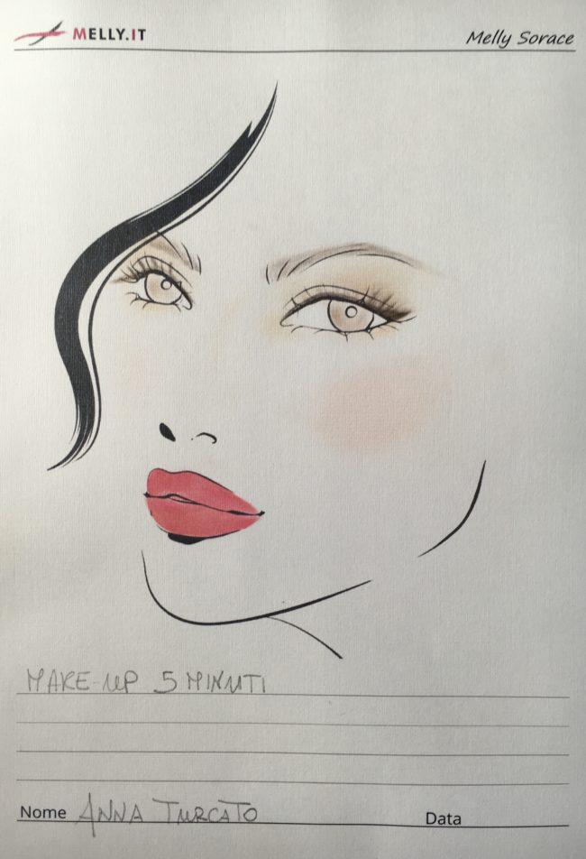 make-up-5-minuti