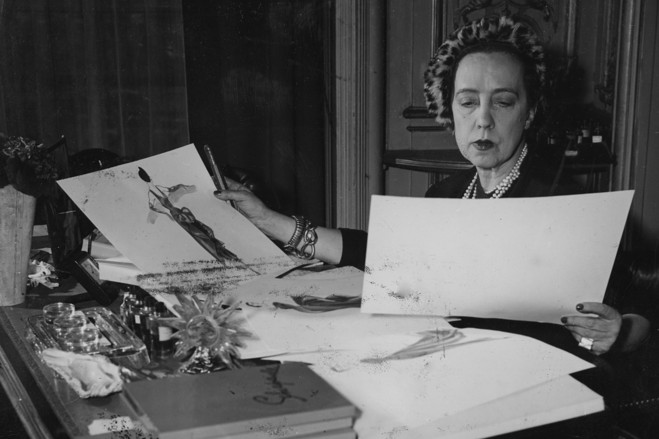 Elsa Schiaparelli: la prima consulente d'immagine