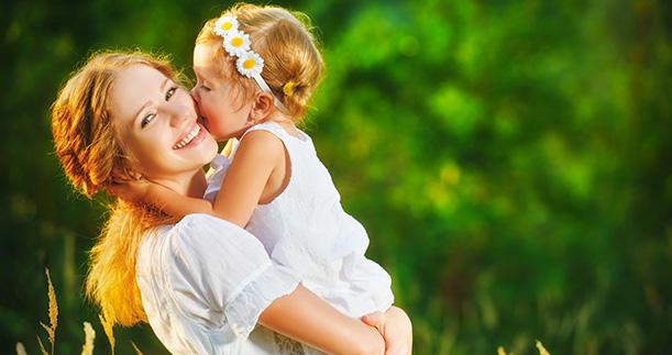 Mamma: il tuo pargolo è il tuo miglior consulente d'immagine