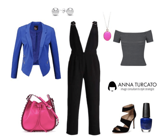 The jumpsuit look by annaturcato featuring a jump suit