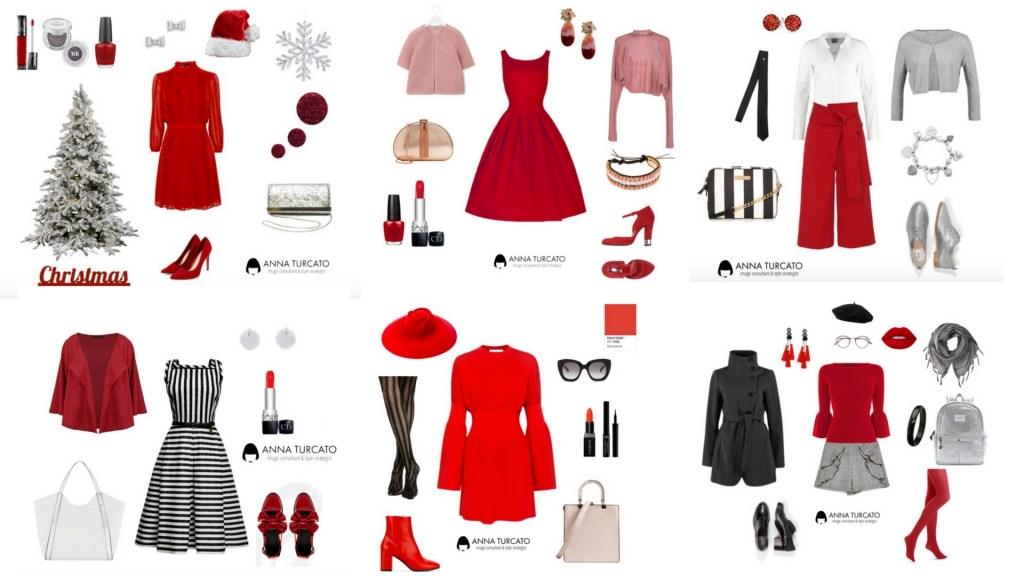 Regalati l'energia del rosso (come indossare e abbinare)