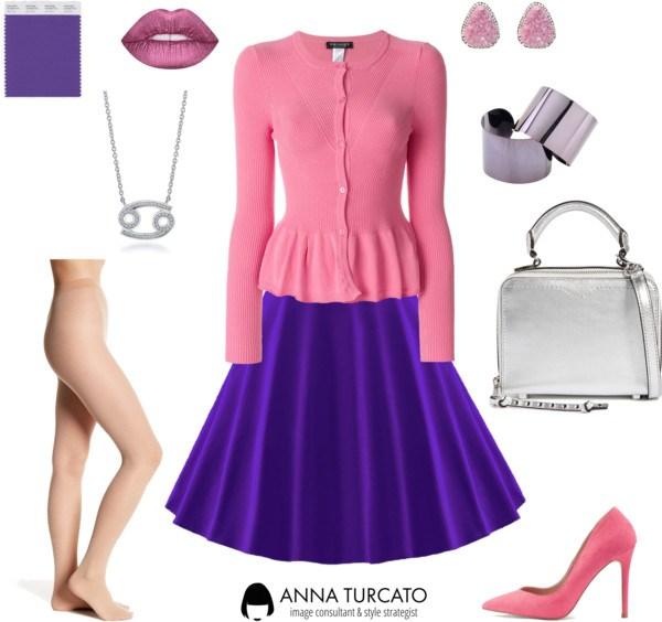 Anna-Turcato-Ultraviolet-Cancro