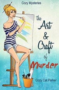 The Art n Craft of Murder