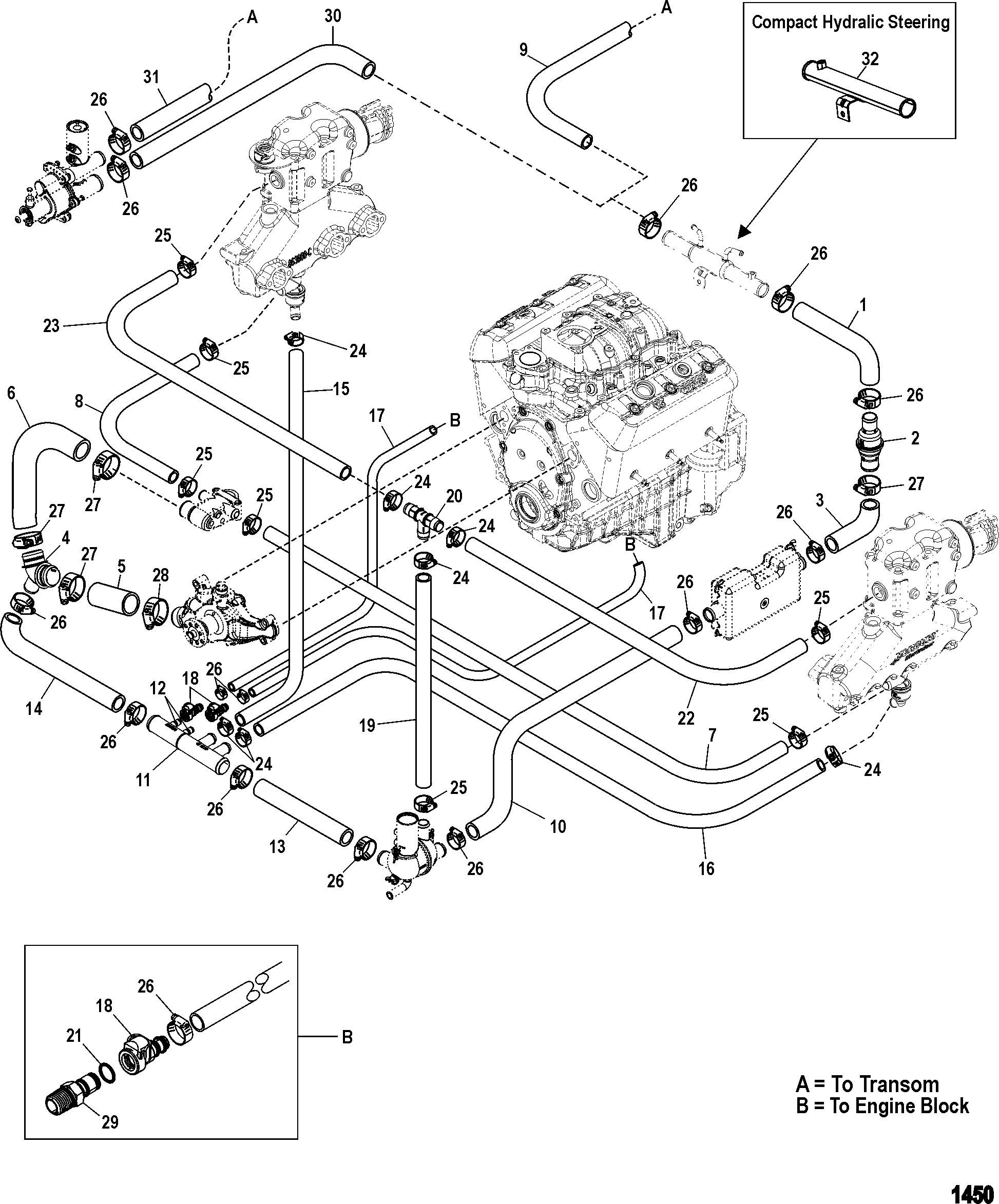 Spark Plug Wiring Diagram Chevy 4 3 V6