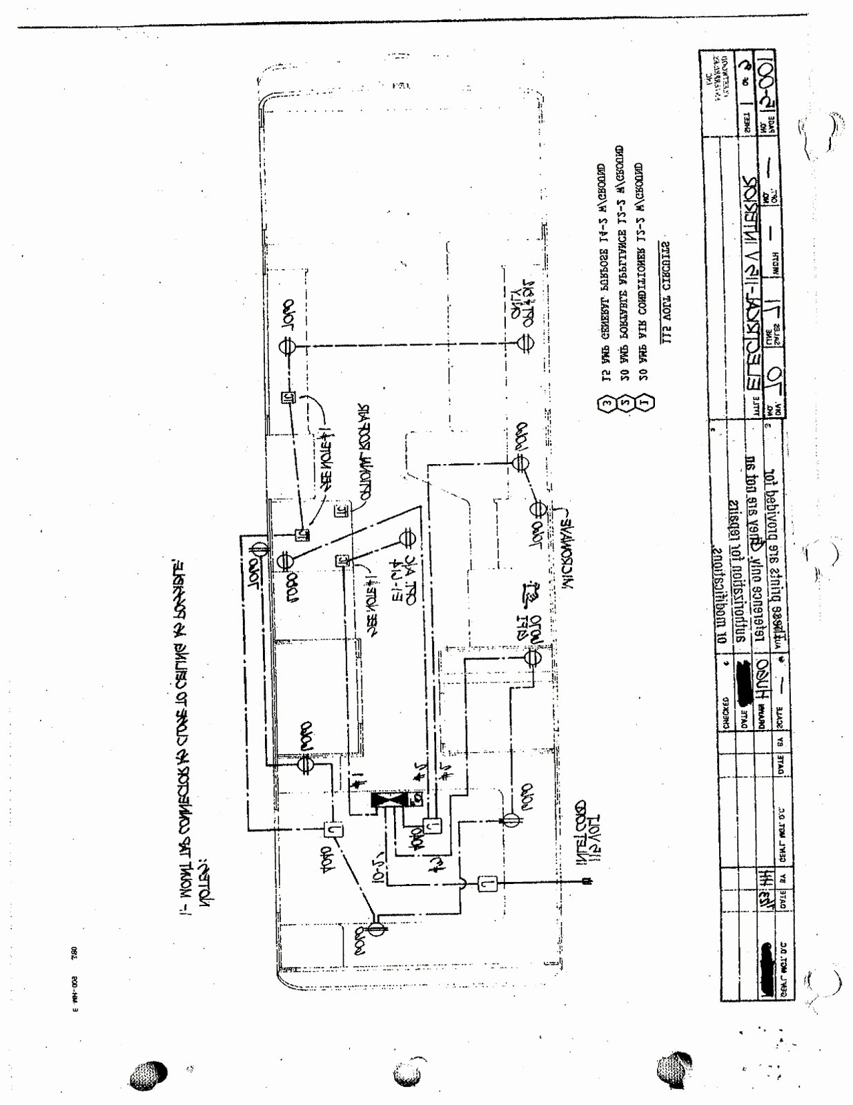 Diagram Fleetwood Wiring Diagram Full Version Hd