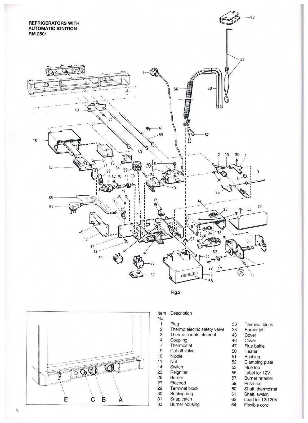 Shurflo Water Pump Wiring Diagram