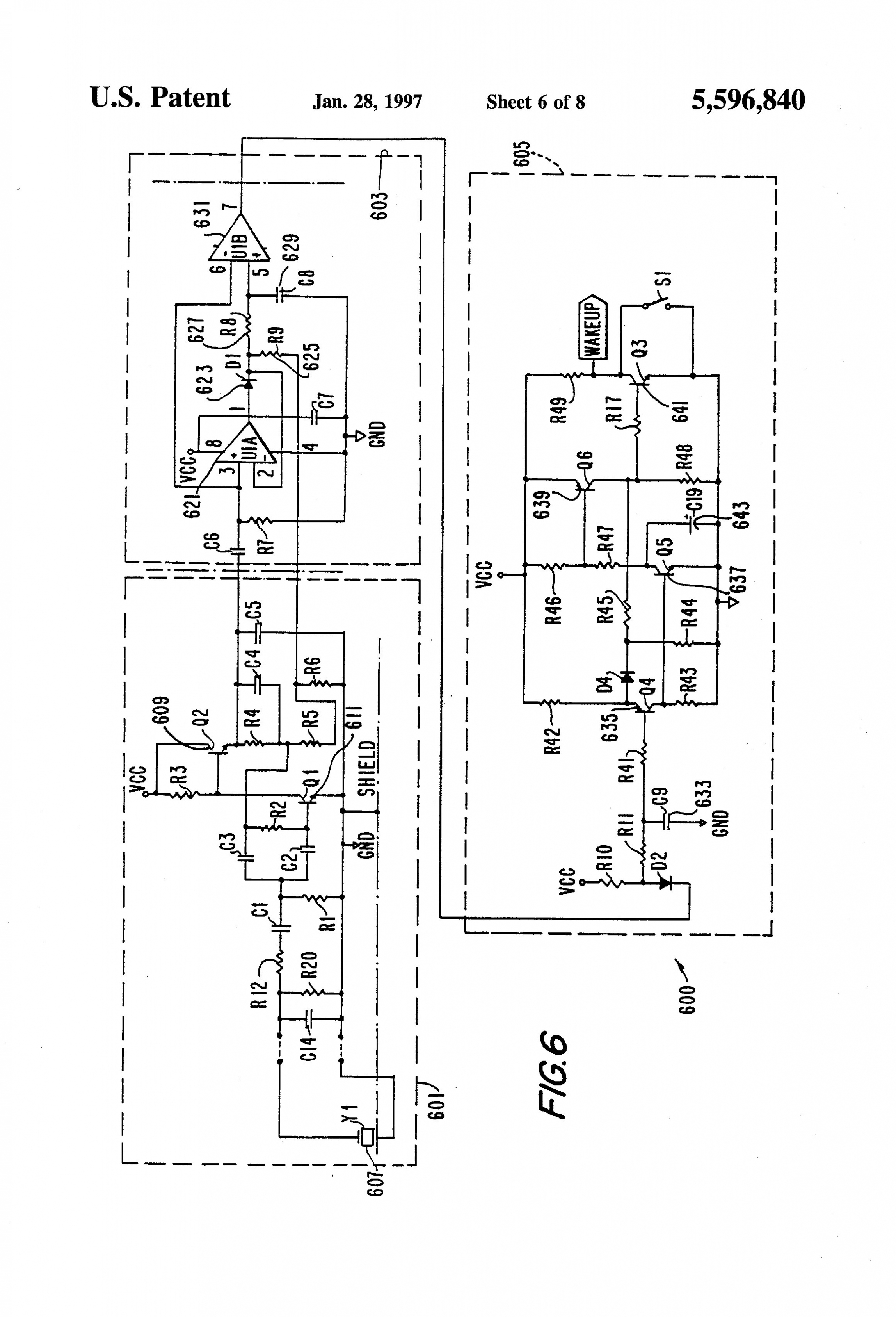 Chamberlain Garage Door Opener Wiring Diagram