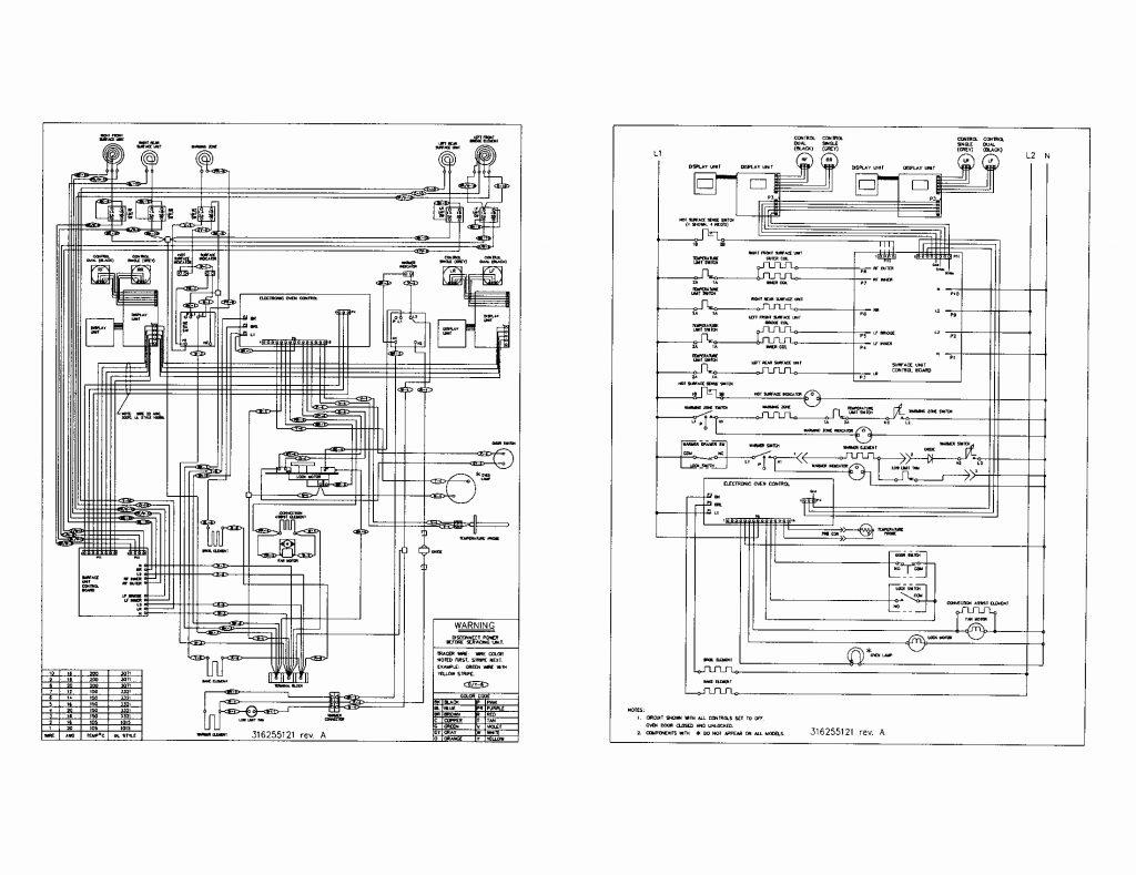 Kitchenaid Dishwasher Wiring Schematic