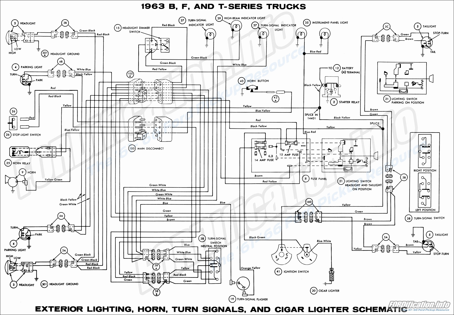 Speed Tech Lights Wiring Diagram