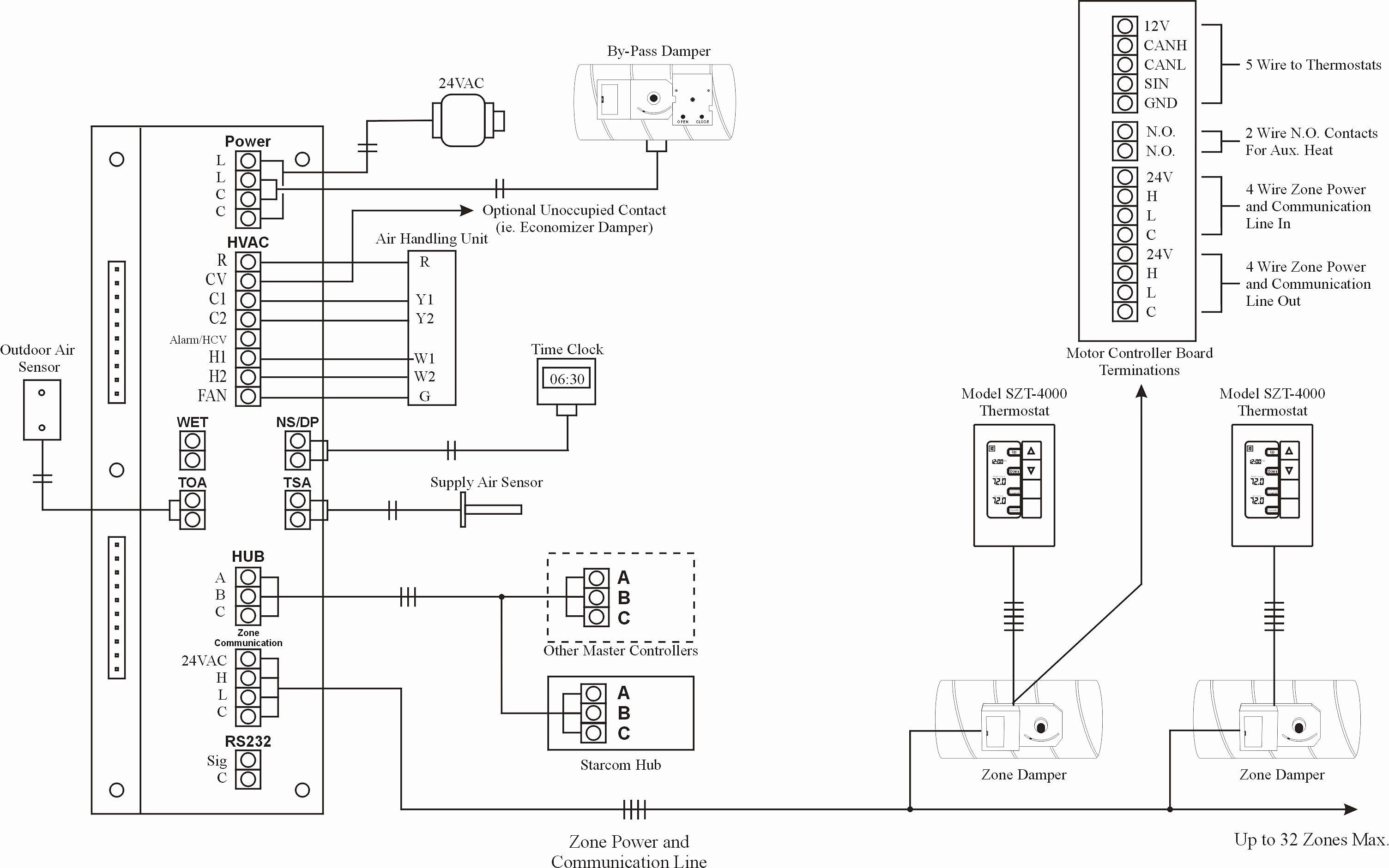 Hsh Wiring Diagram