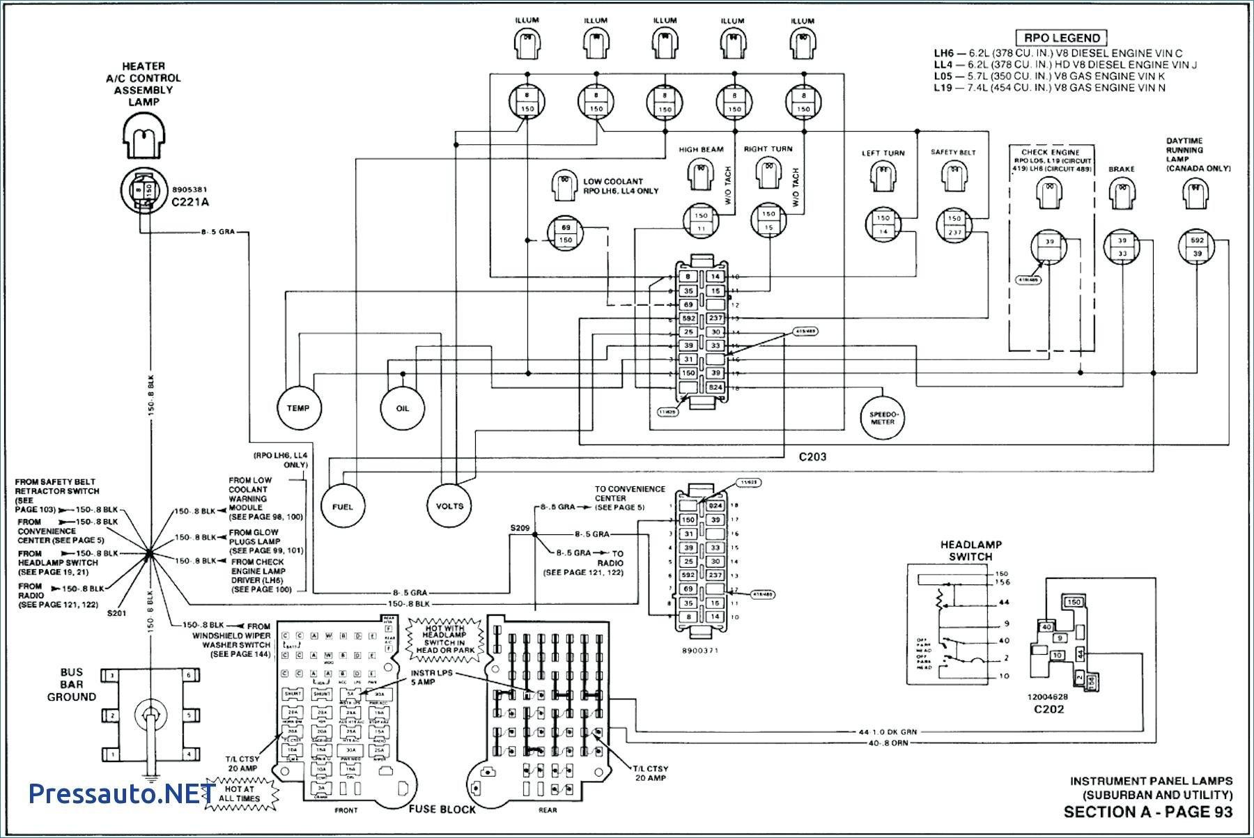 Suburban Rv Furnace Wiring Diagram