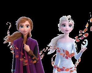 Frozen2 imagen