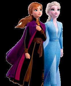 Imagenes de Frozen Elsa y Anna