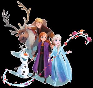 Imagenes de Frozen II