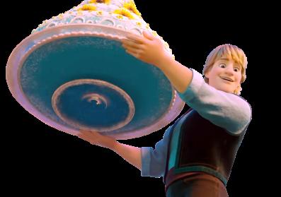 Anna y Elsa 8