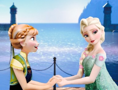 Anna y Elsa2