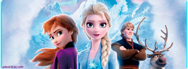 Frozen Portadas Facebook
