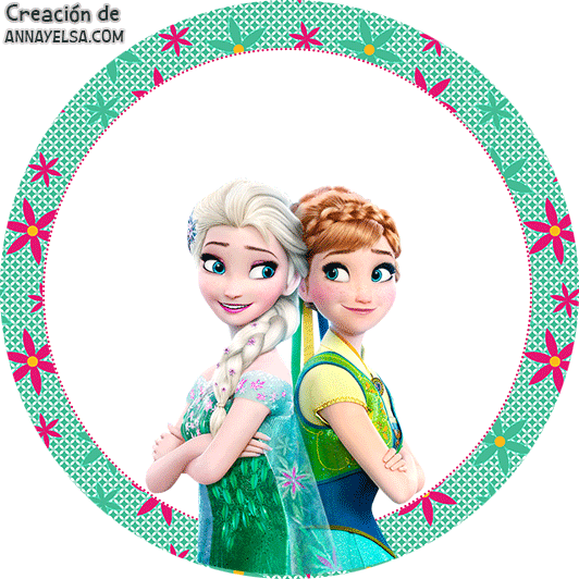 Cumpleanos de Frozen ideas decoracion