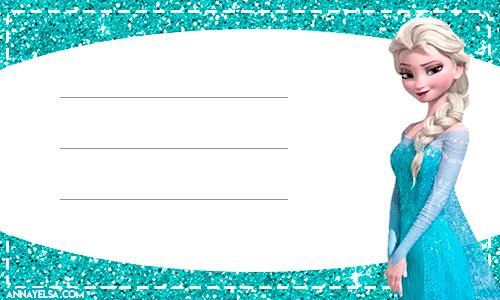 Elsa Etiquetas