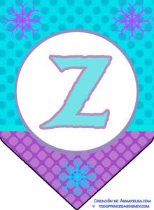 Imprimibles gratis Frozen 2