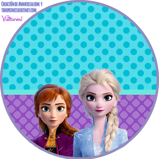 Topper frozen 2
