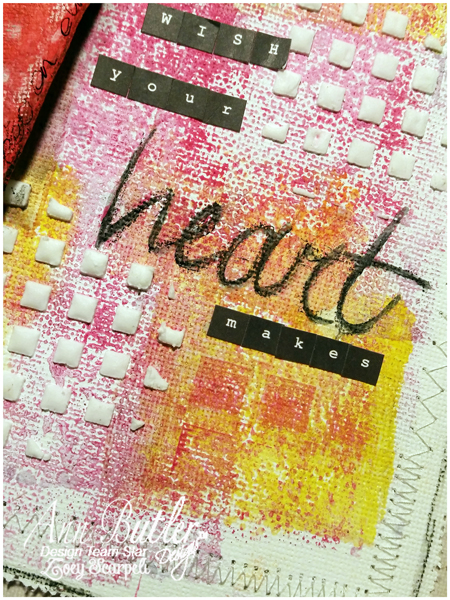 Mixed Media , Zoey , Art Journal