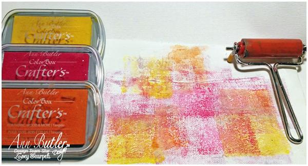 Mixed Media , Zoey , Art Journal