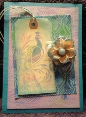 14 cards - Kristi