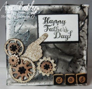 Father's Day Canvas