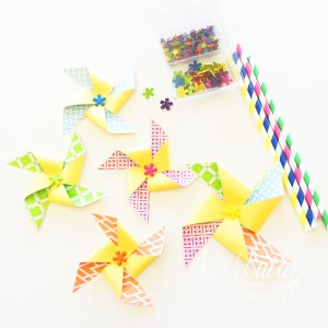 Summer Party Favor by Tammy Santana 2