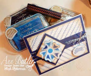 ann butlr designs stitch stamps