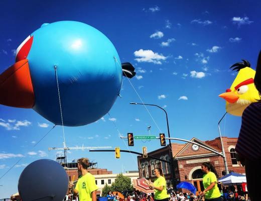 Kids Day 35 Town Celebrations - Kids! Day 35: Town Celebrations