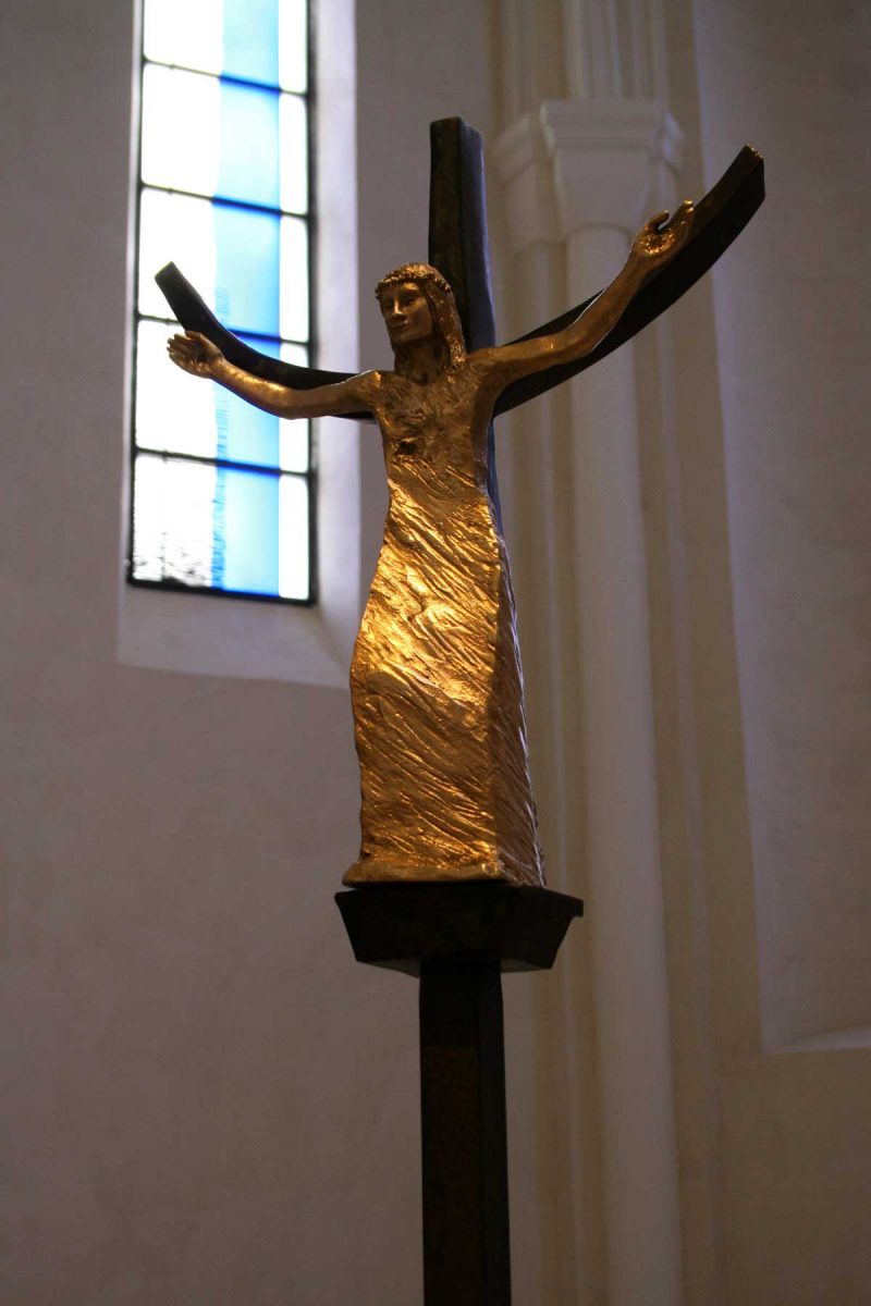 Christ Echourgnac