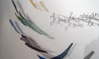 Mural détail