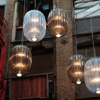 Clerkenwell Design Week...Farmiloe Building, London