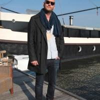 ECCO Leather Hotshop 6...KNSM Island, Amsterdam
