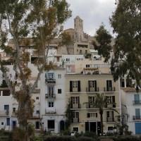 Impressions...Dalt Vila Eivissa, Ibiza