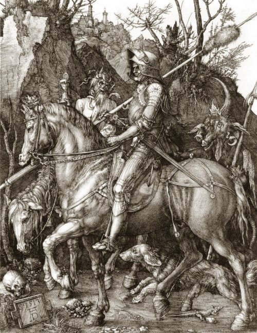 Durer-Albrecht_Knight-Death-and-the-Devil_1513-14_2-58c9a