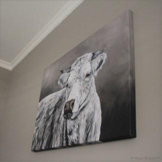 Canvas reproducties Anne Broekhoff kunst