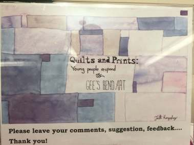 47 Quilts and Prints Anc