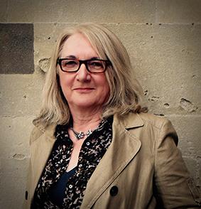 Anne Charnock (pic: Marzena Pogorzaly)