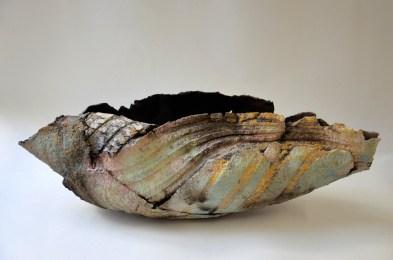 Rhizome n°3 - Lg 55 cm