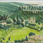 Anne Desmet – An Italian Journey