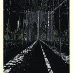 Brooklyn Bridge: Stars