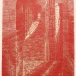 Domus Aurea I (red version)