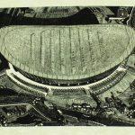 Olympic Velodrome Unveiled